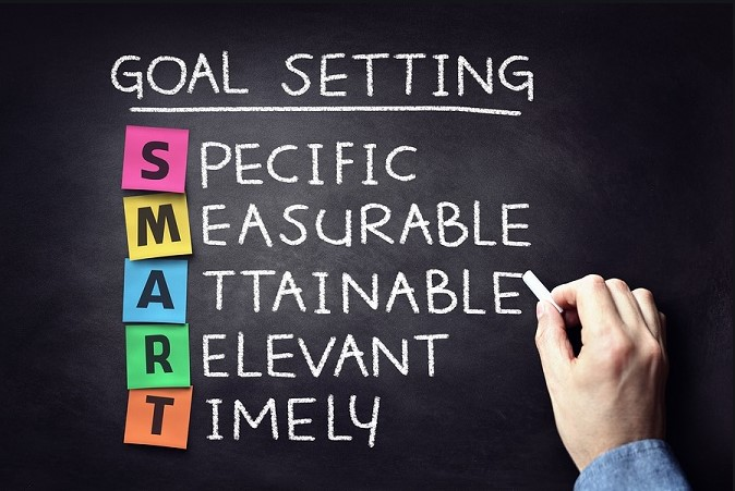 How To Set Goals You Can Achieve